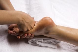 massage à l'huile chaude Ayurvédique